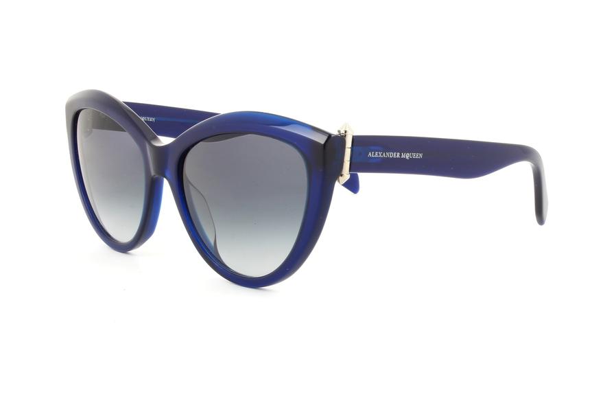 094dec1c576 Alexander Mcqueen AM0003S 003 Sunglasses