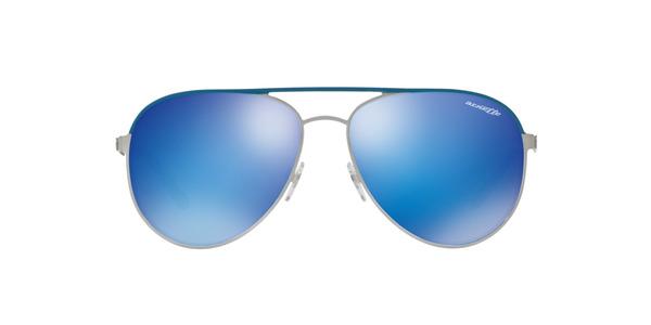 ARNETTE AN3071 DWEET » BLUE RUBBER/GUNMETAL