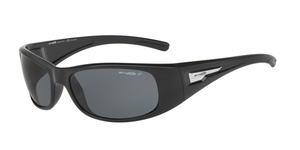 ARNETTE Hold Up AN4139 41/81 GLOSS BLACK POLAR GRAY