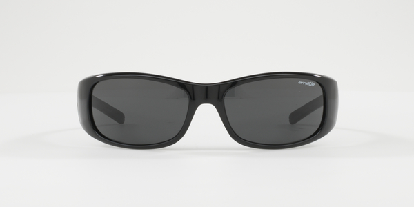 ARNETTE AN4139 HOLD UP » GLOSS BLACK GRAY