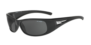 ARNETTE Hold Up AN4139 41/87 GLOSS BLACK GRAY