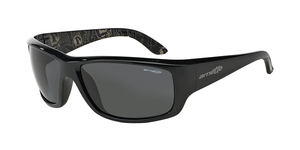 ARNETTE Cheat Sheet AN4166 211387 BLACK GRAY