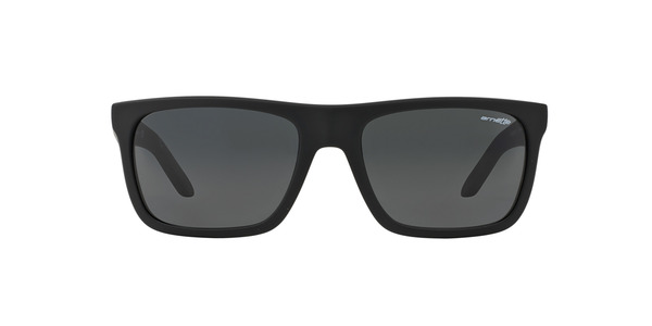 ARNETTE AN4176   DROPOUT » FUZZY BLACK GRAY