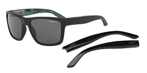 ARNETTE Witch Doctor AN4177-222981 MATTE BLACK POLAR GREY