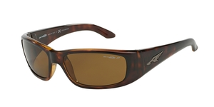 ARNETTE Quick Draw AN4178 208783 HAVANA POLAR BROWN