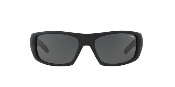 ARNETTE AN4182 HOT SHOT » FUZZY BLACK/GRAY