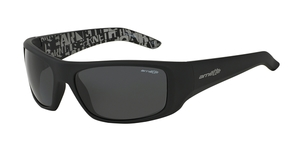 ARNETTE Hot Shot AN4182 219687 FUZZY BLACK/GRAY