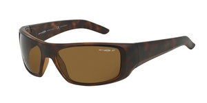 Hot Shot AN4182 219783 MATTE HAVANA/POLAR BROWN