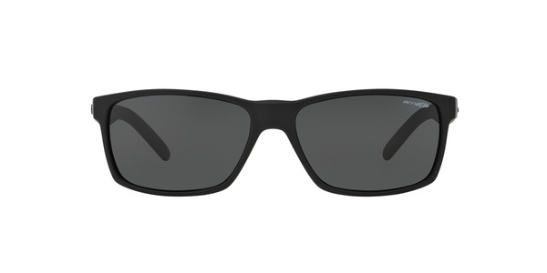 ARNETTE AN4185 SLICKSTER » MATTE BLACK/GRAY