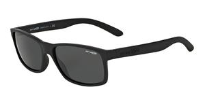 Slickster AN4185 447/87 MATTE BLACK/GRAY
