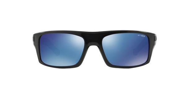 ARNETTE AN4198 CONJURE » BLACK dark grey mirror blue