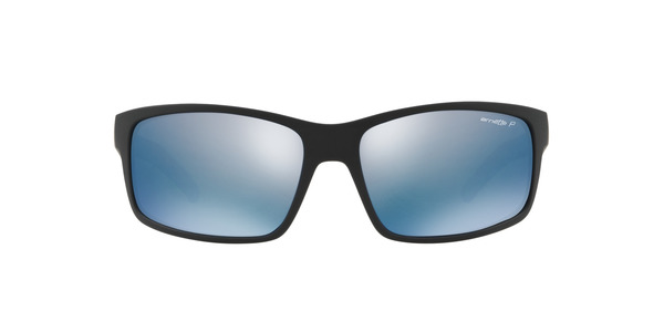 ARNETTE AN4202 FAST BALL » MATTE BLACK