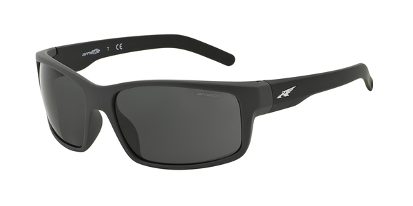 ARNETTE AN4202 FAST BALL » FUZZY GREY