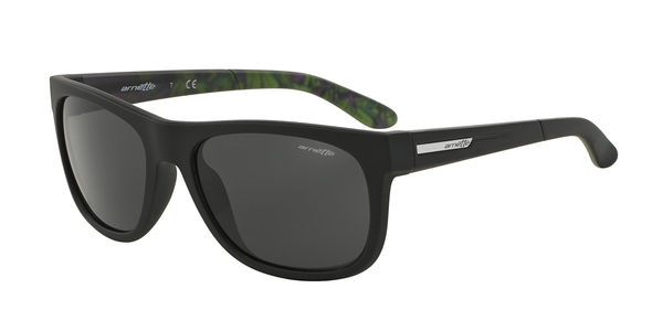 ARNETTE AN4206 FIRE DRILL LITE » FUZZY BLACK