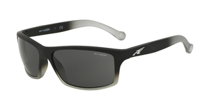 ARNETTE Boiler AN4207 225387 FUZZY BLACK/TRASLUCENT GREY