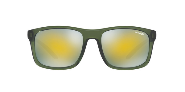 ARNETTE AN4233 COMPLEMENTARY » TRANSPARENT GREEN