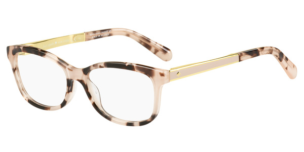4a15d31d6c2 Kate Spade New York Angelisa S14 53 15 Prescription Glasses