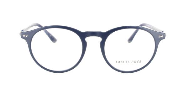 GIORGIO ARMANI AR7040 » MATTE BLUE