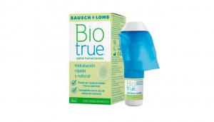 Bausch & Lomb Biotrue Gouttes Oculaires