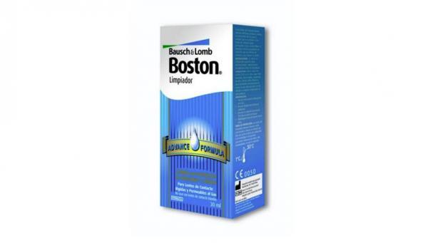 BAUSCH & LOMB Boston Advance Limpiador