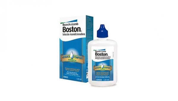 BAUSCH & LOMB Boston Advance Acondicionador