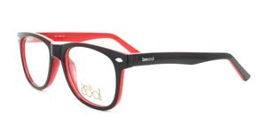 BC7205 C2 BLACK / RED