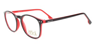BC7207 C2 BLACK / RED