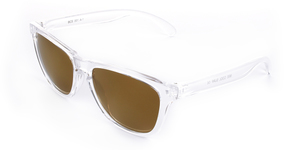 BEECOOL SURF BCS001 A1 TRANSPARENT BROWN