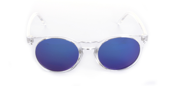 BEECOOL SURF BCS002 » TRANSPARENT GREYBLUE