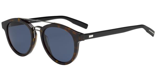a92045c060 762753404404 UPC - Christian Dior Black Tie 231s Shiny Dark Havana ...