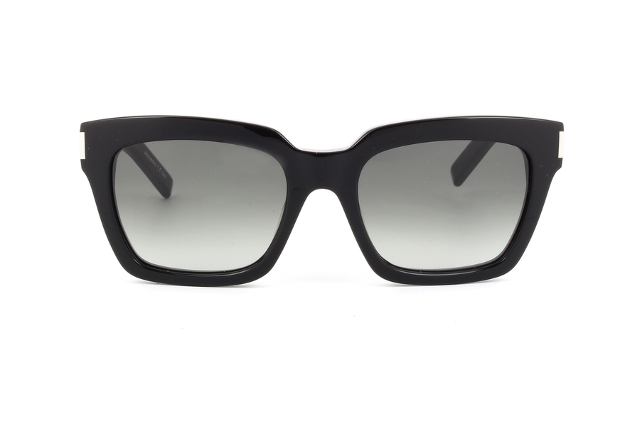 c78ad29bdc260c Saint Laurent Sunglasses Bold 1 001   Visual-Click