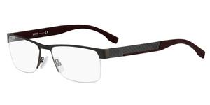 4e223e83e01 Hugo Boss Boss 0644 HXJ 56 17 Prescription Glasses