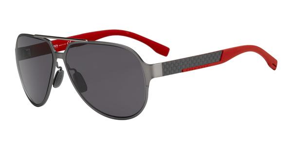 106d3147e9c7b4 Hugo Boss Boss 0669 S 32P 3H Sunglasses   Visual-Click