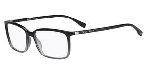 BOSS 0679 TW9 SHD BLACK