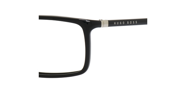 HUGO BOSS BOSS 0680       » SHN BLACK