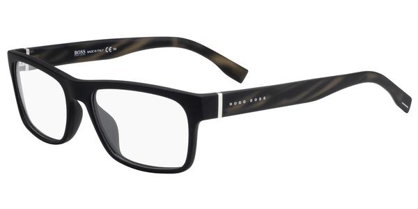 3a13fd437e Hugo Boss Boss 0729 2QC Prescription Glasses