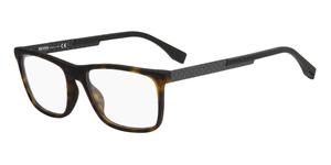 800b1dd100 Hugo Boss Boss 0733 KD1 56 18 Prescription Glasses