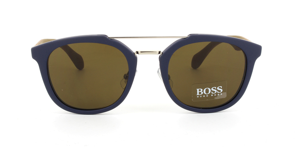 HUGO BOSS BOSS 0777/S     » BLUEBROWN