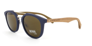 Boss Hugo Boss BOSS 0777/S     RBF (EC) BLUEBROWN