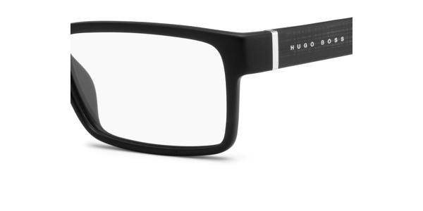 754f4e76ca1 Hugo Boss Boss 0797 QNX Prescription Glasses