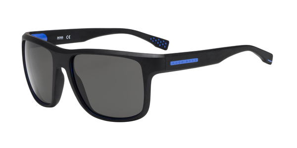 HUGO BOSS BOSS 0799/S » SOFT BLK