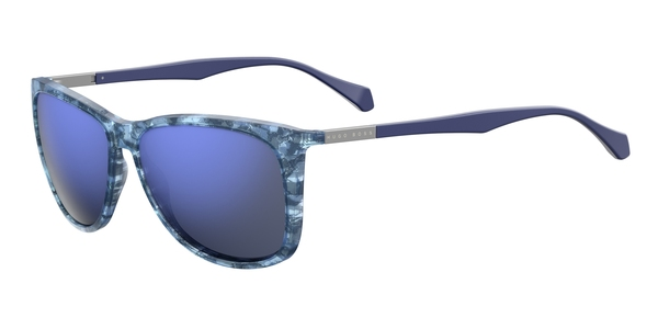 HUGO BOSS BOSS 0823/S » BLUE HVNA