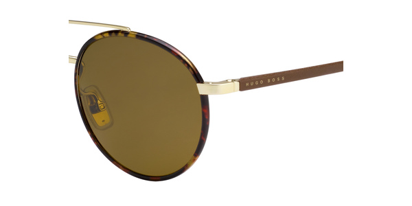 HUGO BOSS BOSS 0886/V/S   » GOLD