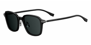 BOSS 0909/S 807 (IR) BLACK