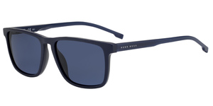 HUGO BOSS BOSS 0921/S AVS (KU) STRIP BLU