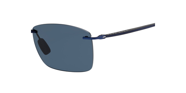 HUGO BOSS BOSS 0939/S     » BLUE RUBB