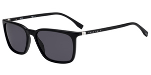 HUGO BOSS  BOSS 0959/S-003 (M9) MTT BLACK