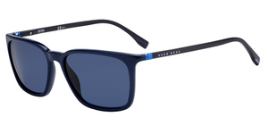 HUGO BOSS BOSS 0959/S PJP (KU) BLUE