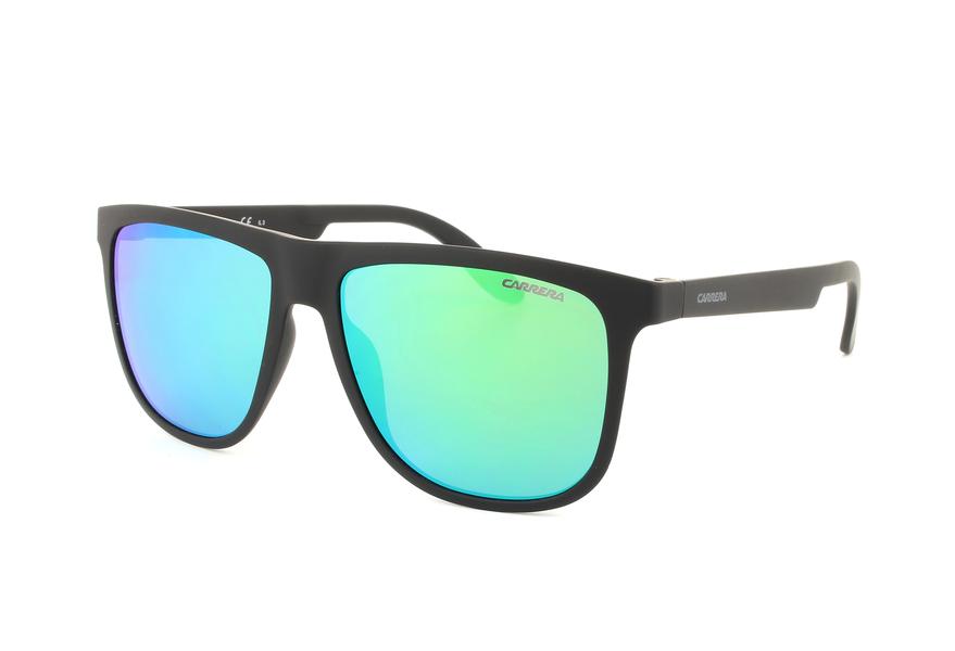 Carrera 5003/ST Sonnenbrille Schwarz DL5 57mm N41Mb
