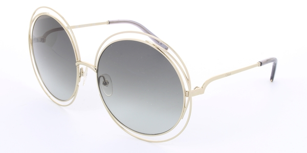CHLOE CE114S CARLINA » GOLD